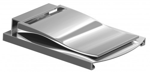 Stainless Steel Chrome