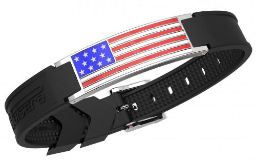Pulsera Energiearmband USA Style