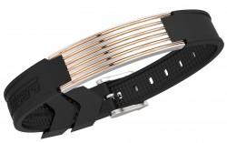 Pulsera Energiearmband Gold Chrome