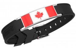 Pulsera Energiearmband Canada Style