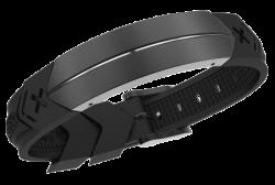 Pulsera Energiearmband Black-White-Line